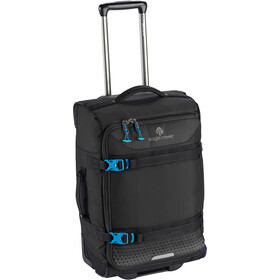 Eagle Creek Expanse Wheeled International Carry-On Duffel 37L, black